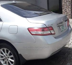 Toyota Camry 2011 Silver | Cars for sale in Cross River State, Calabar
