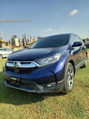 Honda CR-V 2019 Touring AWD Blue   Cars for sale in Abuja (FCT) State, Jahi
