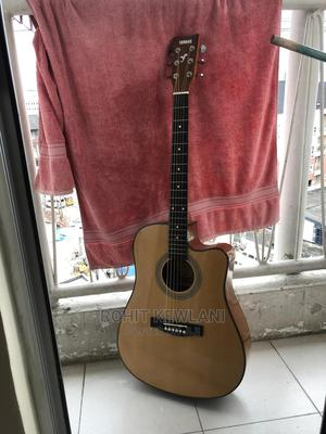 Yamaha Fg- 720C   Musical Instruments & Gear for sale in Lagos State, Lagos Island (Eko)