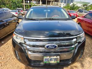 Ford Edge 2014 Black | Cars for sale in Abuja (FCT) State, Central Business District