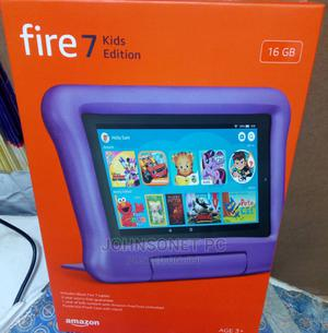 Kids Tablet Fire7   Babies & Kids Accessories for sale in Lagos State, Lekki