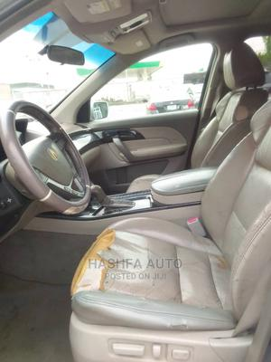 Acura MDX 2007 Silver | Cars for sale in Lagos State, Gbagada