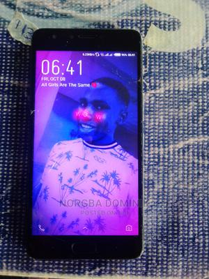 Infinix Note 4 Pro 32 GB Silver | Mobile Phones for sale in Benue State, Makurdi