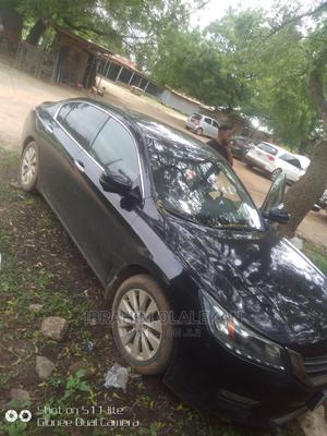 Honda Accord 2014 Black   Cars for sale in Kwara State, Asa
