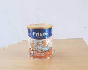 Friso Gold Wheat Cereal | Baby & Child Care for sale in Abuja (FCT) State, Central Business District