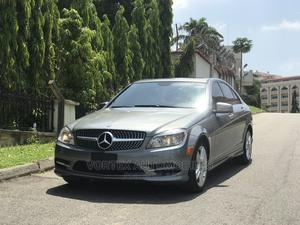 Mercedes-Benz C300 2009 Gray | Cars for sale in Abuja (FCT) State, Asokoro