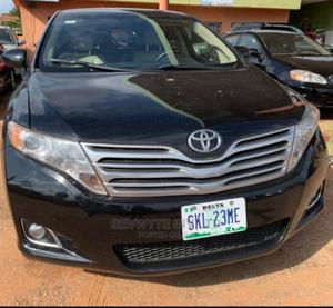 Toyota Venza 2010 Black | Cars for sale in Delta State, Oshimili South