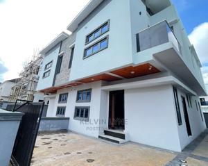 Furnished 4bdrm Duplex in Ikota Estate, Lekki Phase 2 for Sale | Houses & Apartments For Sale for sale in Lekki, Lekki Phase 2