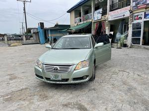Toyota Avalon 2009 Gray | Cars for sale in Lagos State, Lekki