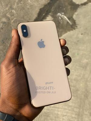 Apple iPhone XS Max 256 GB Rose Gold | Mobile Phones for sale in Lagos State, Ikeja