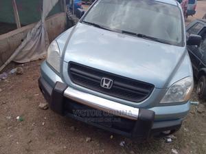 Honda Pilot 2005 Silver | Cars for sale in Enugu State, Enugu