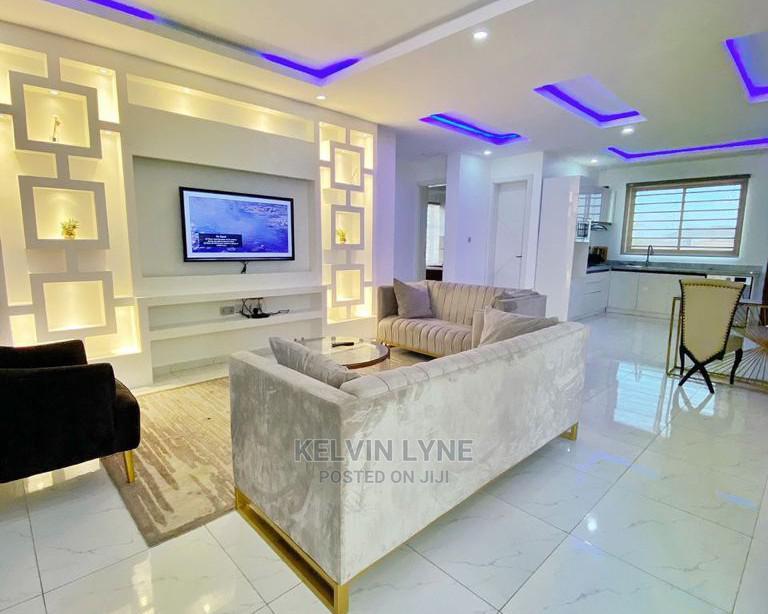 Furnished 2bdrm Apartment in Lekki County Homes for Sale   Houses & Apartments For Sale for sale in Lekki Phase 2, Lekki, Nigeria