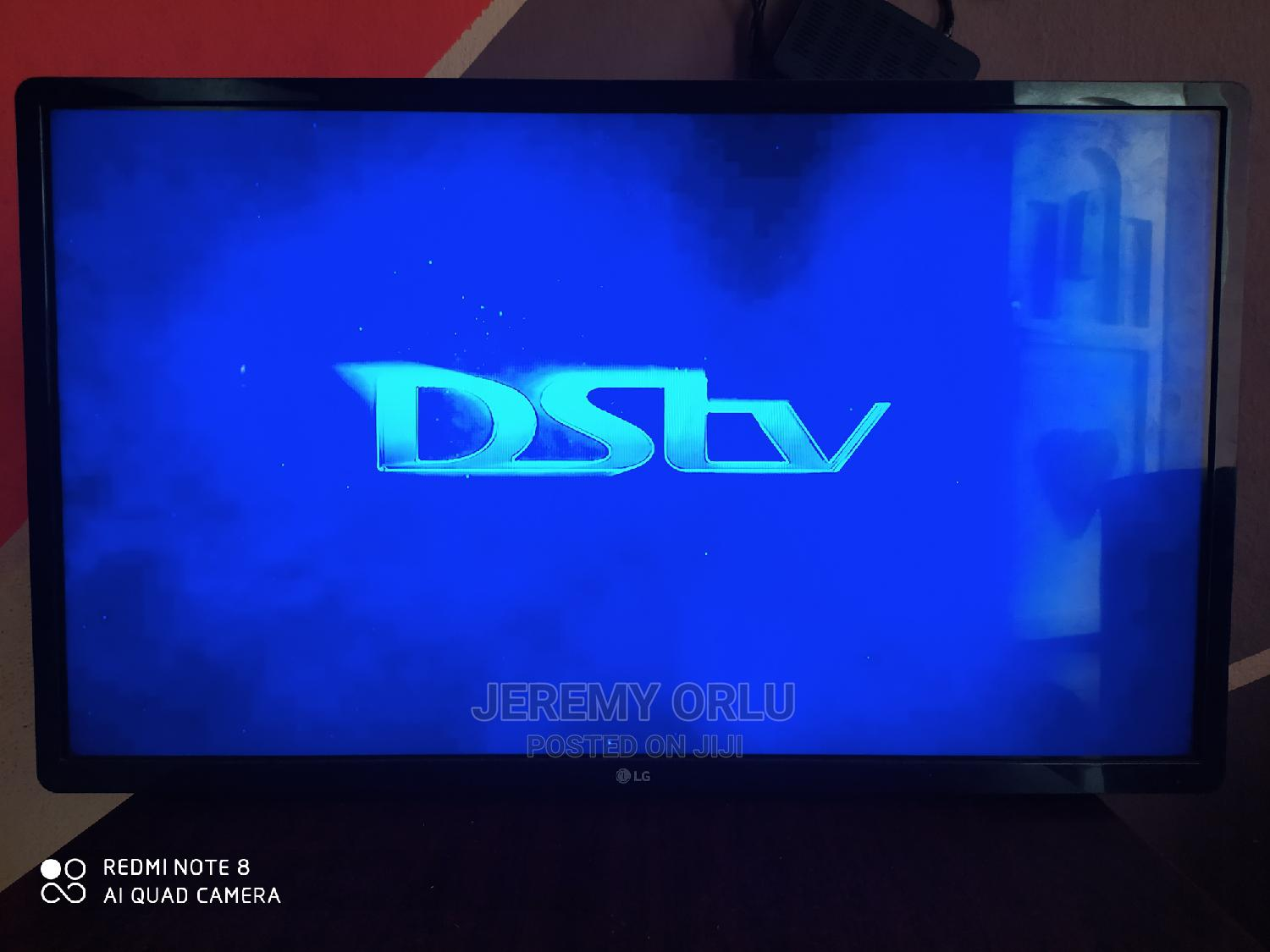 32 Inch LG TV   TV & DVD Equipment for sale in Port-Harcourt, Rivers State, Nigeria