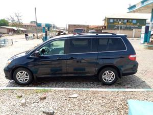 Honda Odyssey 2004 LX Automatic Blue   Cars for sale in Oyo State, Ibadan