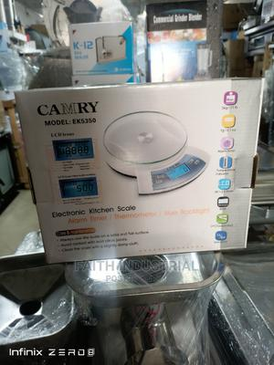 Digital Scale 5kg (Original Camry) | Kitchen Appliances for sale in Lagos State, Ojo
