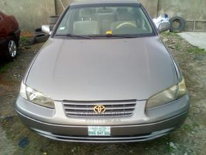 Toyota Camry 1999 Automatic Gray | Cars for sale in Niger State, Suleja