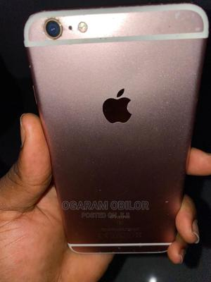 Apple iPhone 6s Plus 64 GB Rose Gold   Mobile Phones for sale in Rivers State, Port-Harcourt