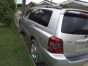 Toyota Highlander 2008 Limited Silver | Cars for sale in Lagos State, Amuwo-Odofin