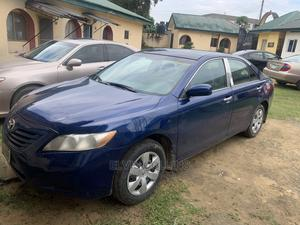 Toyota Camry 2007 Blue | Cars for sale in Akwa Ibom State, Uyo