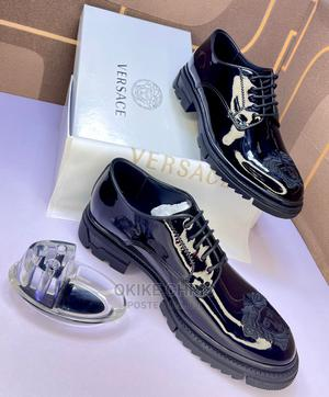 This Is Your Favorite Versace Shoe.   Shoes for sale in Lagos State, Lagos Island (Eko)