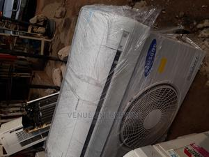 1hp SAMSUNG Inverter AC   Home Appliances for sale in Lagos State, Surulere