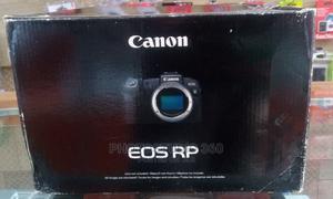 Canon EOS RP (Brand New) | Photo & Video Cameras for sale in Lagos State, Lagos Island (Eko)