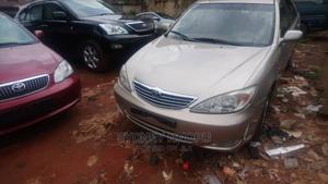 Toyota Camry 2005 Gold | Cars for sale in Anambra State, Onitsha