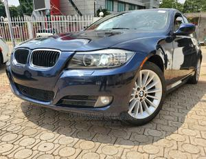 BMW 328i 2010 Blue | Cars for sale in Abuja (FCT) State, Wuse 2