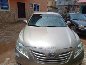 Toyota Camry 2007 Gold | Cars for sale in Abuja (FCT) State, Kabusa