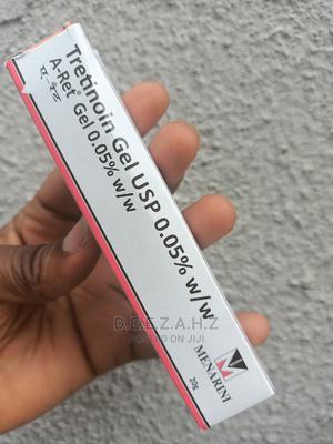 Tetrinoin Gel 0.05% 20g | Skin Care for sale in Lagos State, Lekki