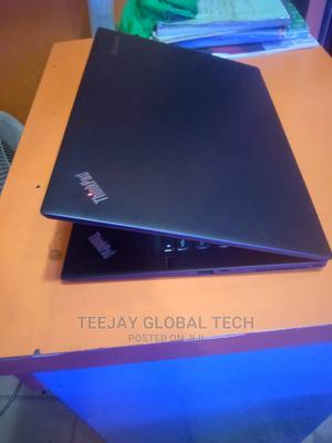 Laptop Lenovo ThinkPad T450 8GB Intel Core I5 HDD 1T   Laptops & Computers for sale in Lagos State, Ikeja