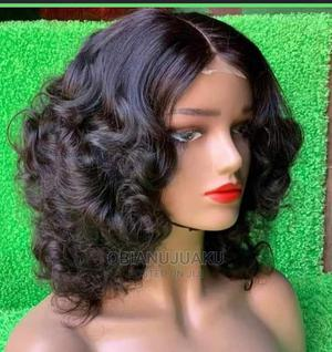 Bouncy Curly | Hair Beauty for sale in Lagos State, Amuwo-Odofin