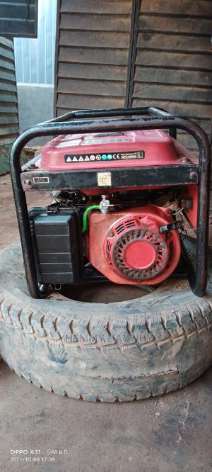 Red Elepac Generator | Electrical Equipment for sale in Lagos State, Alimosho