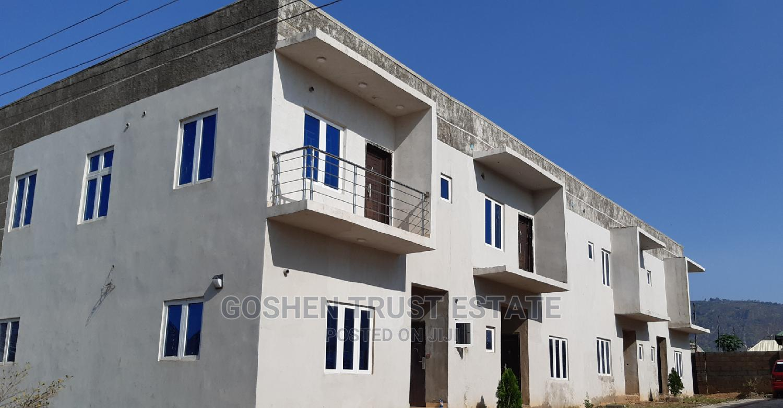 2bdrm Duplex in Goshen Trust Estate, Kagini for Sale   Houses & Apartments For Sale for sale in Kagini, Gwagwa, Nigeria