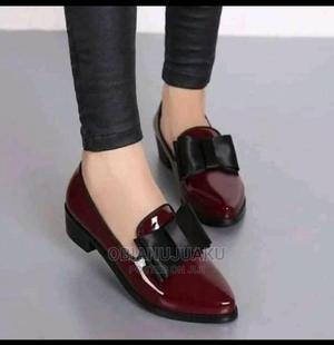 Women Casual Comfortable Pointed Toe Oxford Flat Shoes   Shoes for sale in Lagos State, Amuwo-Odofin