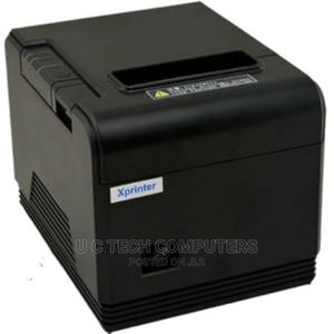 Xprinter 80mm POS Thermal Receipt Printer With Autocutter | Store Equipment for sale in Lagos State, Ikeja