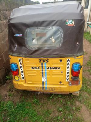 Motorcycle 2021 Yellow | Motorcycles & Scooters for sale in Oyo State, Ibadan