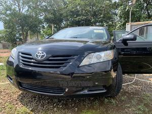 Toyota Camry 2008 Black | Cars for sale in Abuja (FCT) State, Kubwa