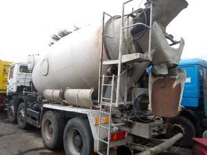 Man DIESEL Mixer Truck 2000   Heavy Equipment for sale in Lagos State, Amuwo-Odofin
