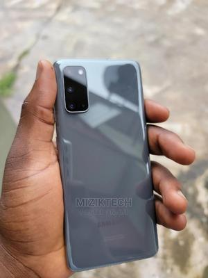 Samsung Galaxy S20 128 GB Gray   Mobile Phones for sale in Lagos State, Ikeja