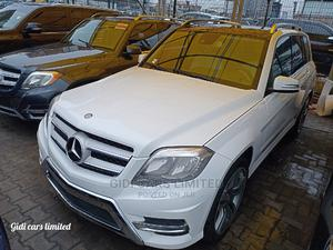 Mercedes-Benz GLK-Class 2015 White   Cars for sale in Lagos State, Lekki