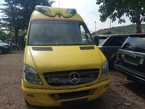Mercedes-Benz Sprinter 2012   Buses & Microbuses for sale in Abuja (FCT) State, Gwarinpa