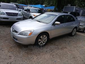 Honda Accord 2004 Automatic | Cars for sale in Abuja (FCT) State, Garki 2