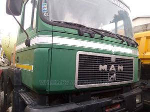 Man DIESEL Mixer Truck   Heavy Equipment for sale in Lagos State, Amuwo-Odofin
