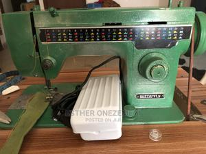 Foreign Used Original Singer Semi Industrial Sewing Machine   Home Appliances for sale in Lagos State, Ojo
