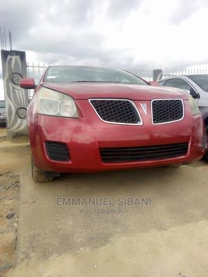 Pontiac Vibe 2014 Red | Cars for sale in Rivers State, Port-Harcourt