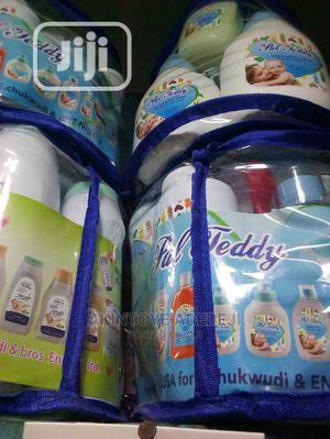 Pal Teddy Set   Baby & Child Care for sale in Lagos State, Lagos Island (Eko)