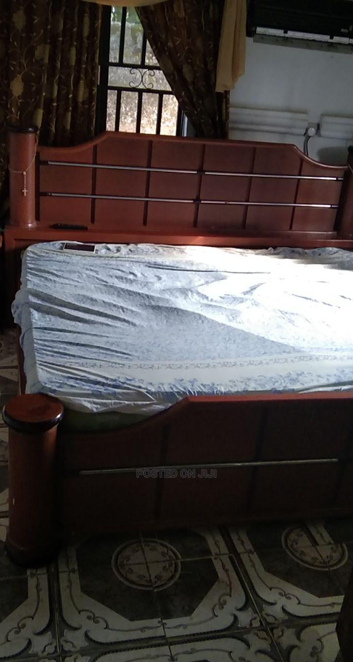 Archive: Family Size Bed and Foam