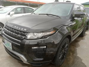 Land Rover Range Rover Evoque 2013 Black   Cars for sale in Lagos State, Ikeja