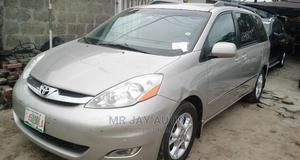 Toyota Sienna 2006 Silver | Cars for sale in Lagos State, Ajah